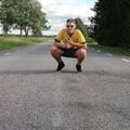 Marks, 18, Пайде, Эстония
