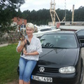 lina, 43, Kaunas, Liettua