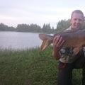 Arnold, 26, Jõgeva, Estonija