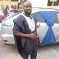 frank david, Lagos, Nigeria