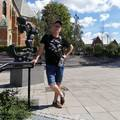 Edmunds Grīslis, 53, Liepāja, Letonija