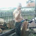 Руслан, 47, Bratsk, Rusija