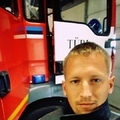 Raido Verkmann, 35, Türi, Estonija