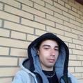 Krists Spirga, 26, Talsi, Letonija