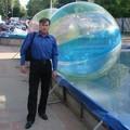 angey govorin, 48, Voronezh, Rusija