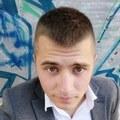 Aleksandar Milosavljević, 25, Smederevo, Srbija