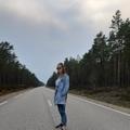 Samanta, 17, Jūrmala, Łotwa
