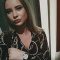 Настя, 18, Volzhskiy, Rusija