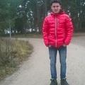 Martins Drunesis, 29, Tukums, Letonija
