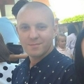 Ninoslav Pačavra, 33, Banja Luka, Bosna i Hercegovina