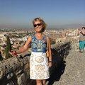 Agripinna, 52, Sinimäe, Estonia