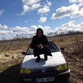 Fordi-poiss, 25, Paide, Estonija