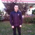 Mihajlo Mecava Kihut, 20, Temerin, Srbija