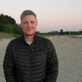 Alari Laid, 34, Jõhvi, Estonija