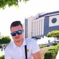 Petar Seki Sekularac, 21, Krusevac, Srbija