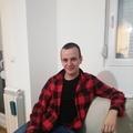 Uroš Glišić, 27, Smederevska Palanka, Srbija