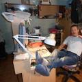 АЛЕКСАНДР, 52, Yekaterinburg, Rusija