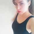 Johanna Pukk, 20, Kiviõli, Estonija