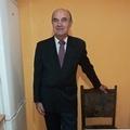 Radivoje Lujedakic, 64, Zrenjanin, Srbija