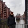 Mark, 30, Helsinki, Finska