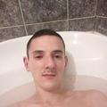 Radovan Arsenin, 22, Backa Palanka, Srbija