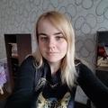 Reelika, 26, Tallinn, Estonia