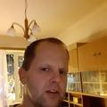 Kristian Tarve, 44, Tapa, Estonija