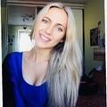 Katrīna, 24, Salaspils, Läti