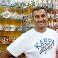 Rados Portic, 50, Budva, Crna Gora