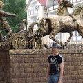Рори, 35, Kinel, Russia