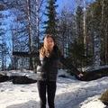 Kristinaa, 32, Kuopio, Suomi