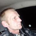 Andres Ojamäe, 55, Rakvere, Estonija