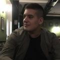 Nikola Radović, 20, Novi Sad, Srbija