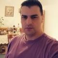 Mladen Milić, 36, Bijeljina, Bosna i Hercegovina