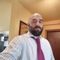 Thomas Bosshard, 39, Daugavpils, Letonija