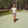 Алина Водяна, 24, Kiev, Ukraine