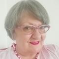 Andjelka Ignjatovic, 72, Smederevska Palanka, Srbija