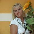 Ирина, 50, Voronezh, Rusija