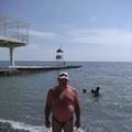 Andrey Belih, 52, Krasnoyarsk, Russia