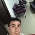 Giorgi Mikelashvili, 34, Telavi, Georgia