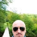 Blind Man, 48, Vlasotince, Srbija