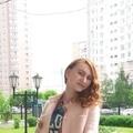 Анна Ольшевская, 23, Moscow, Rusija