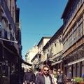 valle, 40, Rome, Italija