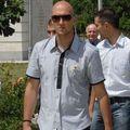 Mirko Tomic, 36, Zvornik, Bosna i Hercegovina