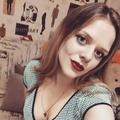 Анна, 23, Khabarovsk, Rusija