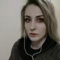 Ксения, 22, Moscow, Rusija