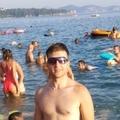 Milos, 23, Krusevac, Srbija