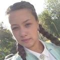 Арина, 19, Moscow, Rusija