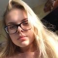Кристина, 16, Moscow, Rusija