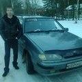Sergey Andreychuk, 29, Segezha, Rusija